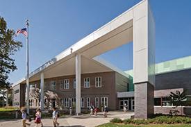 Booker T. Washington STEM Academy