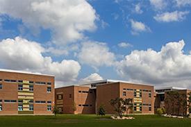 Cibolo Green Elementary School