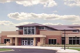 DeKalb High School