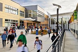 Denny International Middle School/Chief Sealth International High School
