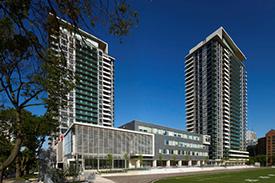 North Toronto Collegiate Institute Redevelopment (NTCI)