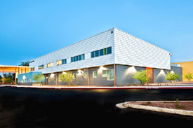 Papago School