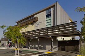 Santa Ana College - Early Childhood Education Center