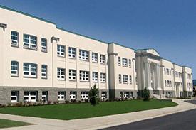 Whatcom Middle School