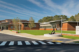 Archie R. Cole Middle School