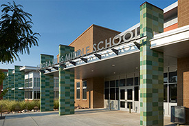 Aurora Hills Middle School
