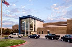 Boswell High School