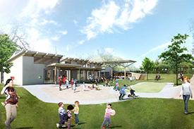 California Institute of Technology Child Care Center