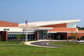 Fluvanna High School