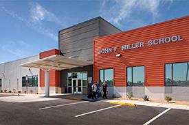 John F. Miller School