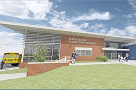 Middleburg Elementary School
