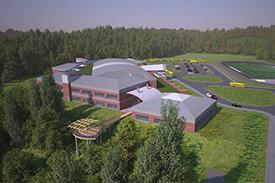 Montour School District New Elementary School