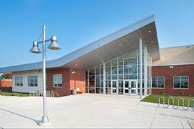 Sudlersville Middle School