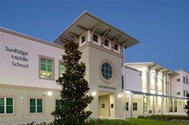 SunRidge Elementary and Middle School