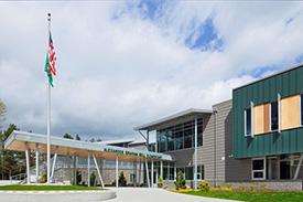 A.G. Bell Elementary School
