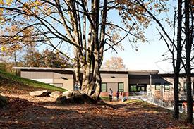 Benjamin Rush Elementary School