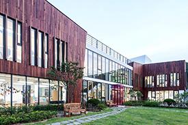DongEun-i Kindergarten