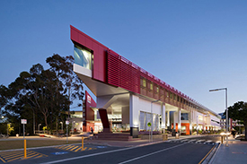 Griffith University (G11) Learning Common