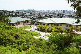 Kamehameha Middle School