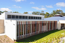 Little Saints Extension - Saint Andrews Anglican College