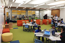 Milpitas Prototype Learning Centers