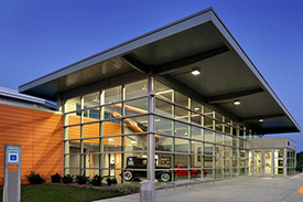 Olathe Advanced Technical Center