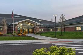 Prairie Trail Elementary School