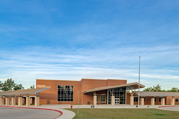 Ridge Creek Elementary School