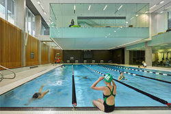 Branksome Hall Athletics & Wellness Centre