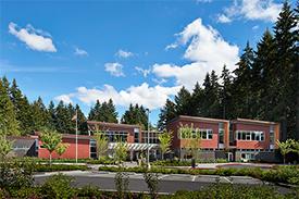 Cherry Crest Elementary