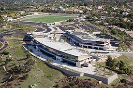 Del Lago Academy: Campus of Applied Science
