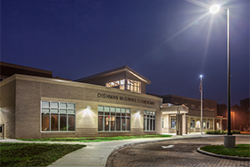 Dishman-McGinnis Elementary School