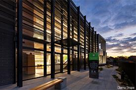 The Elizabeth Blackburn School of Sciences