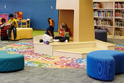 Ervin Early Learning Center