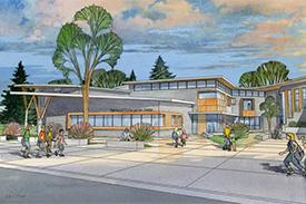 Fairmount Kindergarten Center