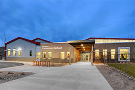 Hanna Elementary School
