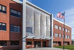 Mid City High School