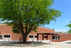 Northglenn High School Pool to STEM Conversion