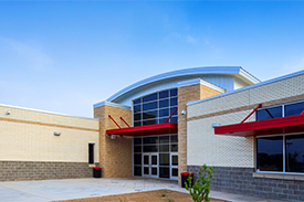 Seagraves Elementary School