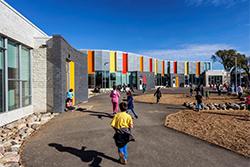 Seven Stones Community School