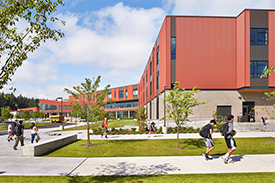 Shorecrest High School