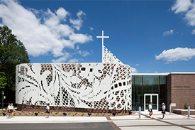 Windmoor Center at St. Teresa's Academy