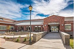 Watkins Education Center (WEC)
