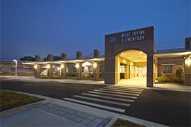 West Irvine Elementary School