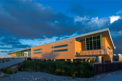 Wetlands Education Center