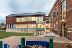 Chiaravalle Montessori School