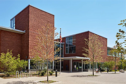 East Rock Community Magnet School