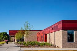 Jordan Middle School