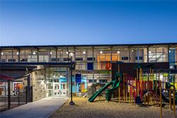Moffat PK-12 School