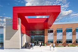 Mount Jordan STEAM Middle School